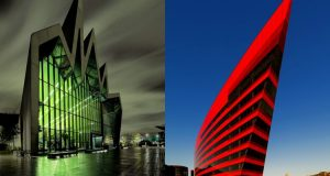 31 Photos Of The World's Most Evil-Looking Buildings