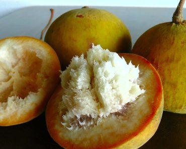 Surprising Healthy Benefits Of Cotton Fruit Or Santol
