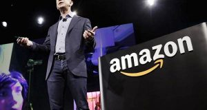 Jeff Bezos of Amazon is Now the World's Richest Man after Going Ahead of Bill Gates