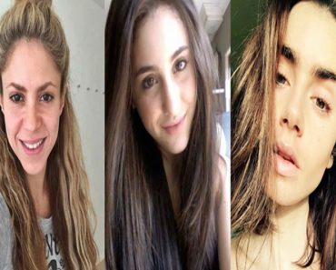 LOOK: These 30 Photos of Hollywood Celebrities Show How They Really Look Without Makeup